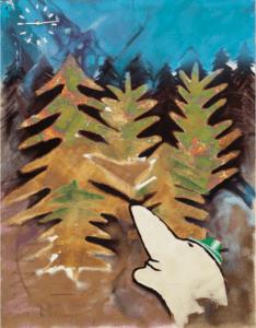 Zolper, Der Förster aus dem Silberwald, 1982