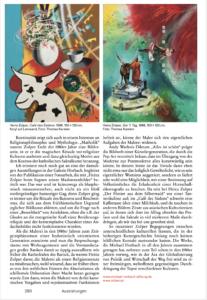 Kunstforum International, vol 270, Heinz Zolper 3